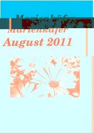 Page 1 Page 2 Impressum Herausgeber: Marienstift Droste zu ...