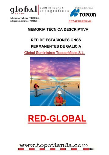 RED GLOBAL - Páxinas persoais - USC