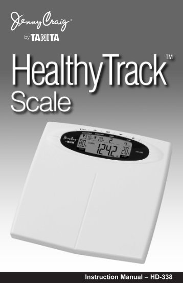HD-338 Manual - QuickMedical