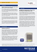 Agenzia Federale Statunitense si affida ai sistema di ... - Netgear - Page 2