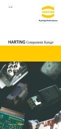 harting Component Range