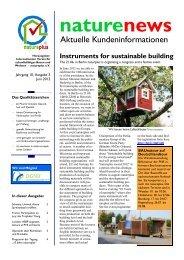 naturenews 3-12 - NaturePlus