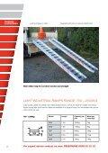 Aluminium Loading Ramps - TransQuip - Page 4