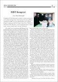 2003 - Kan Merkezleri ve Transfüzyon Derneği - Page 3