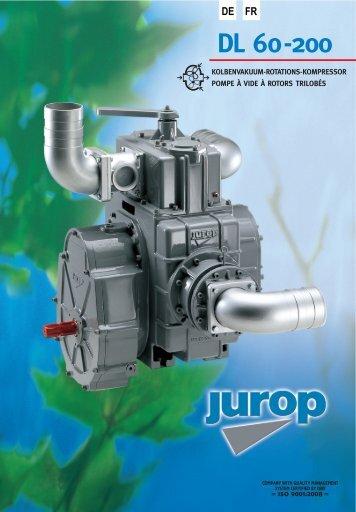 DL 60-200 - Jurop S.p.A.