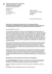 Arbeitsgesetz Verordnung 5 - Eidgenössische Kommission für ...
