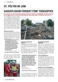 TRAUER UM DIE OPFER DER GASEXPLOSION - Seite 4