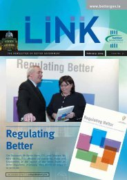LINK Magazine Issue 31 – February 2004 - Department of Public ...