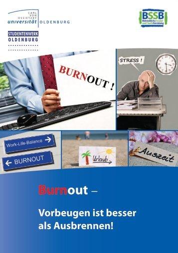 Burnout_Druckvorlage_2011_11 1 - Betriebliche Sozial- und ...
