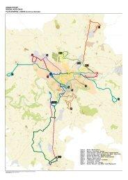 ligne L - La Communauté d'agglomération du Grand Rodez