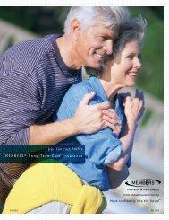 MEMBERS® Long-Term Care Insurance - CUNA Mutual Group