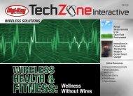 Wireless Magazine - August 8, 2011 - Digikey