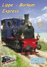 Lippe-Borkum-Express_2004 - OnWheels