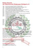 D a(s) s ind w ir. - Naturfreunde Radgruppe Stuttgart - Seite 4