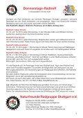 D a(s) s ind w ir. - Naturfreunde Radgruppe Stuttgart - Seite 5