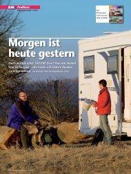 Reisemobil International April 2008 - MTS Systemhaus GmbH