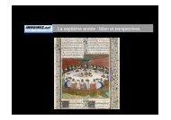 à l'issue de sa septièmeannée d'existence (19/12/09) (Format PDF)
