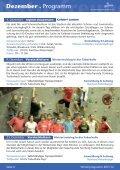Winterprogramm 2011/12 - Ternberg-Trattenbach - Naturfreunde - Page 4