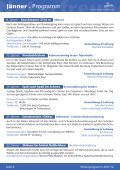 Winterprogramm 2011/12 - Ternberg-Trattenbach - Naturfreunde - Page 6