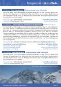 Winterprogramm 2011/12 - Ternberg-Trattenbach - Naturfreunde - Page 7