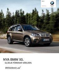 NYA BMW X5.