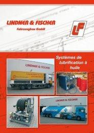 Systèmes de lubrification à huile - Lindner & Fischer Fahrzeugbau ...