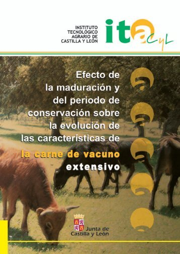 Descarga del documento en PDF - ITACyL