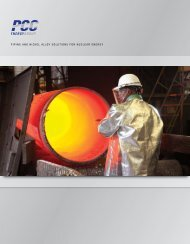 Nuclear Brochure - PCC Energy Group