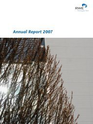 Annual Report 2007 - Net4Gas
