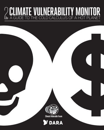 CLIMATE VULNERABILITY MONITOR - DARA