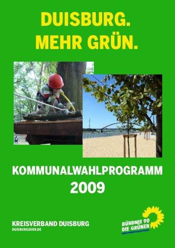 Download - Die Grünen Duisburg