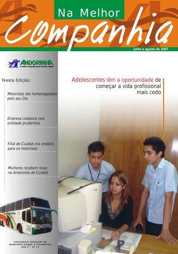JUL-AGOSTO WEB - Andorinha