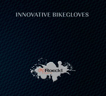 innovative bikegloves