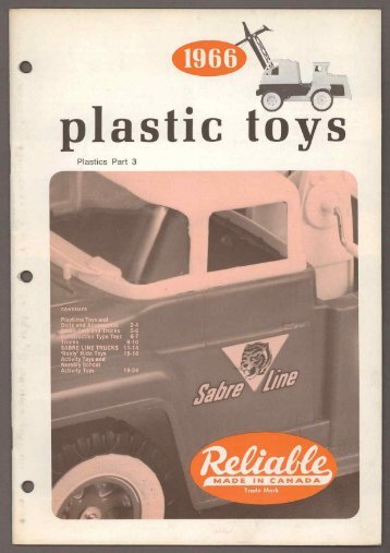 Plastics Part 3 - 1966 PDF download