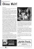 Tierschutzverein Bocholt - dertierschutzverlag.de - Seite 6