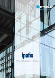 ipafix Hinterschnittanker-System