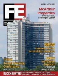 FE Magazine 2011 No. 2 Mar-Apr - FRPO