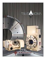 the tsudakoma dual lead gearing system - Compumachine