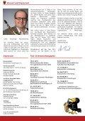 Magazin MVH (PDF / 4.0 MB) - Musikverein Herdringen - Page 2