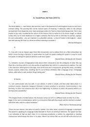 Parte 2 - Letteratura inglese 1 - 2011-2012 (pdf, it, 475 KB, 4/25/12)