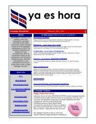 2/14/11 - Ya Es Hora - Â¡Ve y Vota!