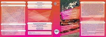 Télécharger le programme - Università di Corsica Pasquale Paoli