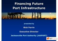Financing Future Port Infrastructure - staging.files.cms.plus.com