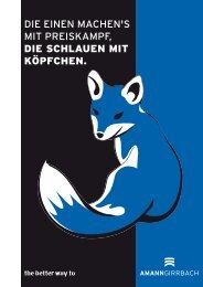 zum d-lab24.com - AmannGirrbach AG
