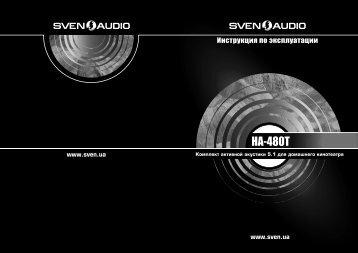 HA-480T - Sven