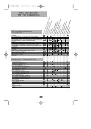 index des structures par types de prestations - CRDP Basse ...