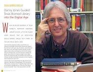 Danny Jones Profile - Texas Biomedical Research Institute