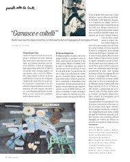Di Fabrizio Ottaviani: Gamasce e coltelli - Ardia.ch