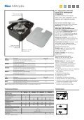 Metroplex For swing gates - Nice SpA - Page 2