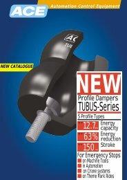 TUBUS-Series Type TS - BIBUS SK, sro